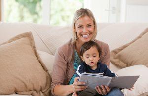 مراکز خدمات مراقبتی - پرستاری کودک