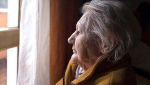 افسردگی در سالمند