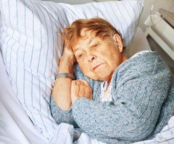 دلایل افسردگی درسالمندان و روش های پرستاری از سالمند افسرده