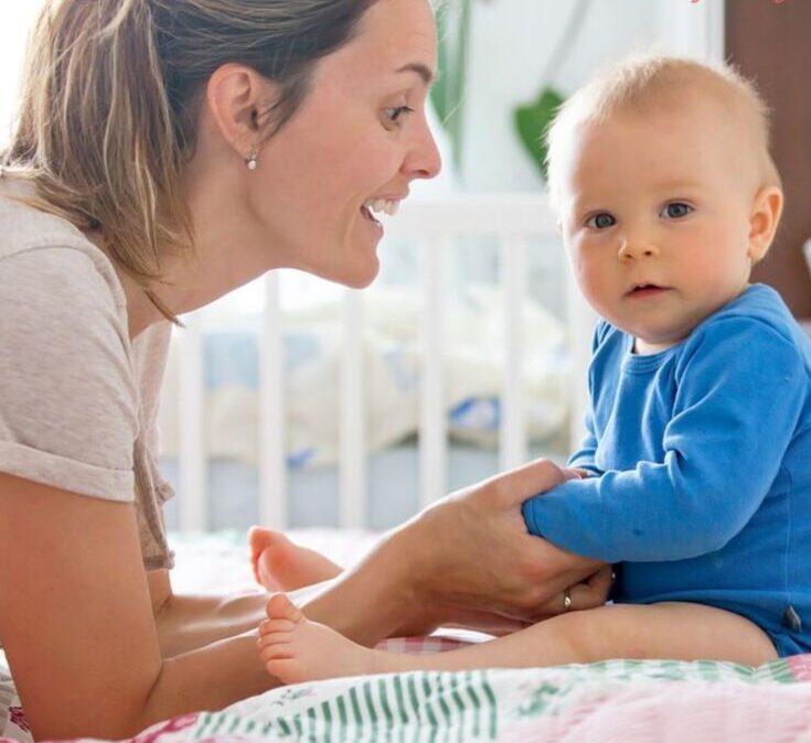 دلایل سودمندی شیر مادر