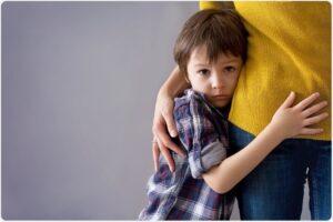 علل اضطراب جدایی در کودکان