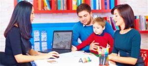 برطرف نمودن اضطراب جدایی در کودکان