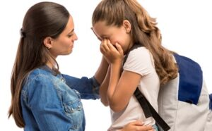 یهبود اضطراب جدایی در کودکان