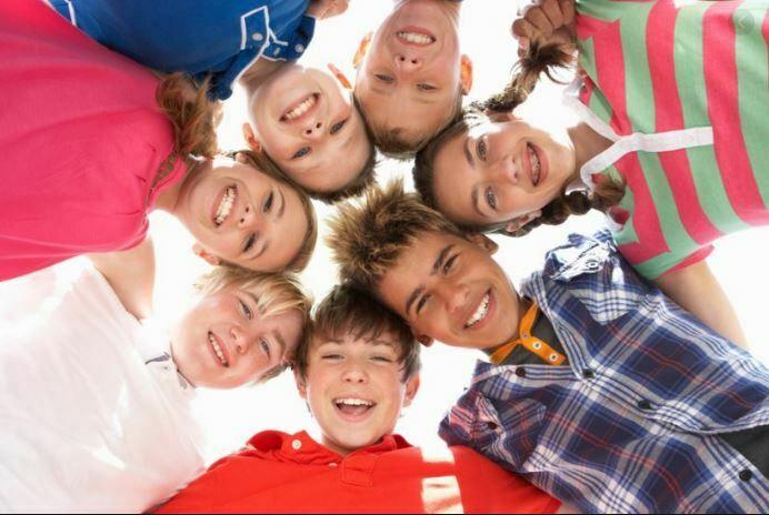 پرورش کودک با اعتماد به نفس