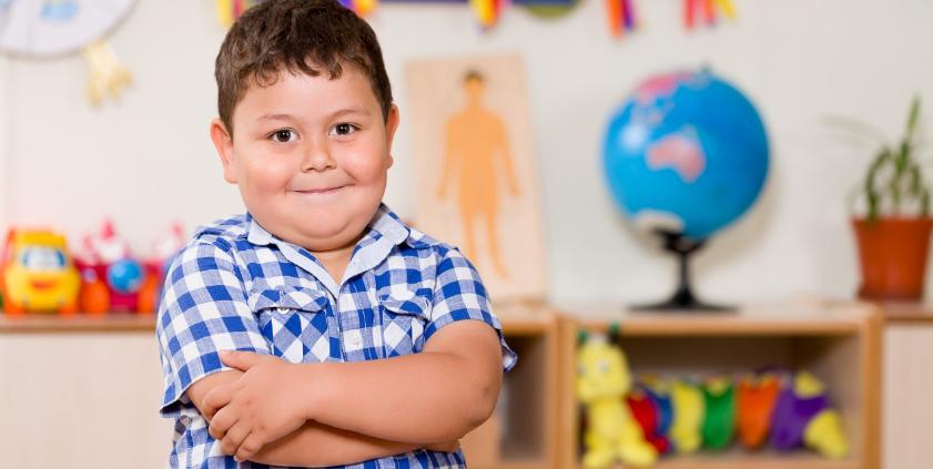 اضافه وزن در کودکان چه دلایلی دارد و روش های کنترل و درمان آن چیست؟