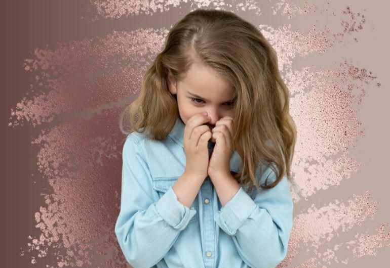 درمان کودکان خجالتی