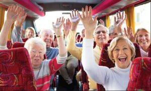 کنترل بی اختیاری ادرار در سالمندان