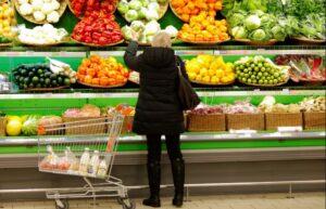 مصرف سبزیجات تازه و ویروس کرونا