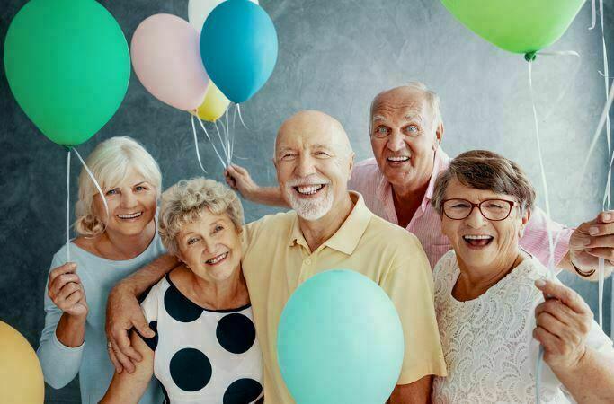 اهمیت روز جهانی سالمند