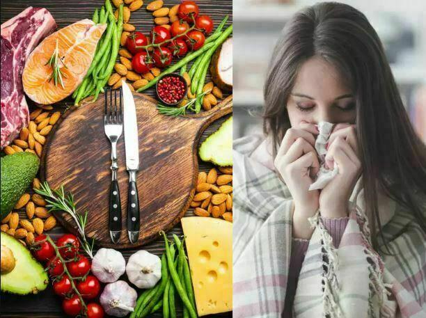 تاثیر تغذیه بر شیوع کرونا ویروس