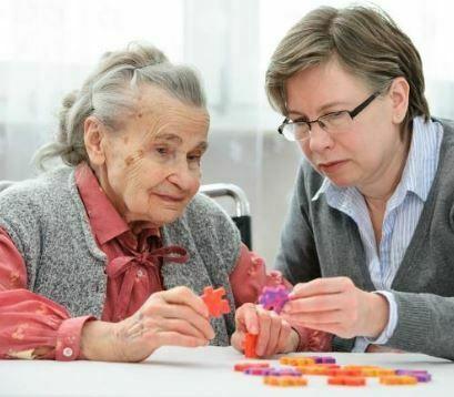 تقویت حافظه سالمند و تکنیک هایی جهت ارتقا عملکرد حافظه سالمندان