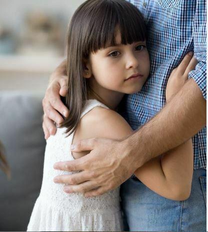 رفتار با کودک حساس