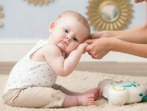 ترفند های مراقبت از نوزاد در منزل