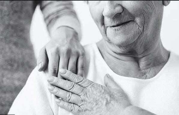 سلامت روان سالمند و نکاتی که پرستار سالمند مبتلا به مشکلات روانی باید بداند