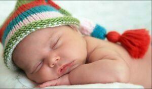 مشکلات خواب در کودکان