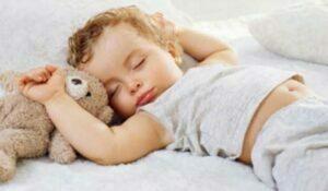 درمان مشکلات خواب در کودکان