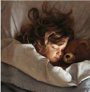 برنامه ریزی خواب در کودکان