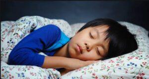 خواب در کودکان و نوزادان
