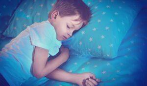 مدیریت خواب در کودکان
