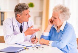 تشخیص سو تعذیه در سالمندان