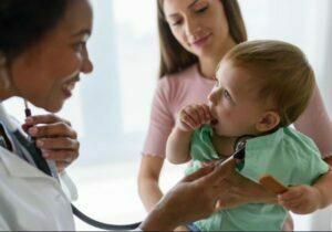 مراجعه به پزشک در بیماری پروانه ای