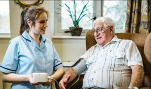 کمک به سالمند برای حفظ انگیزه