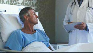 پرستاری از سالمندان پس از سکته مغزی