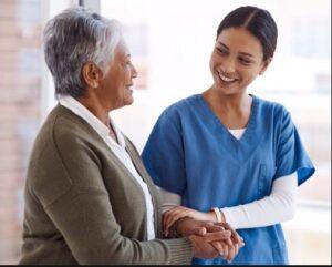 مقابله با انزوا در سالمندان