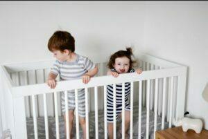 فواید جدا کردن اتاق کودک