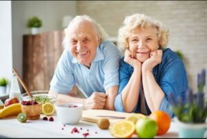 دلیل سو تعذیه در سالمندان