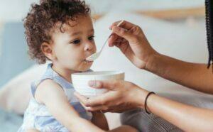 تغذیه و وزن گیری نوزاد