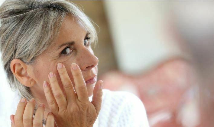 شناسایی غذای ضد پیری