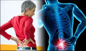 کمر درد بعد از شکستگی استخوان لگن