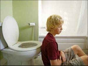 علایم مسمومیت غذایی در کودکان