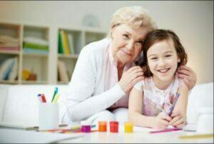 روش ارتباط با سالمندان