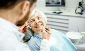 بهداشت و مراقبت از دندان