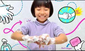 انواع مسمومیت غذایی در کودکان