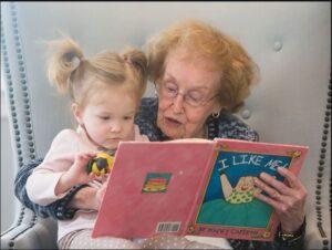 تعادل در ارتباط با سالمندان
