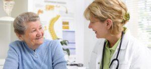 درمان خستگی در سالمندان