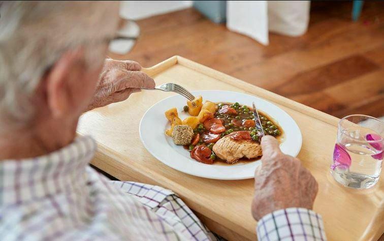 تنوع تغذیه در سالمندان