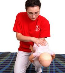 دلایل خفگی در نوزاد