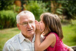 كم شنوايي مرتبط با سن در سالمندان