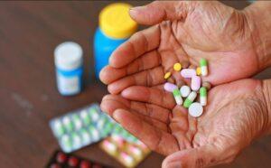 دارودرمانی در افسردگی در سالمندان