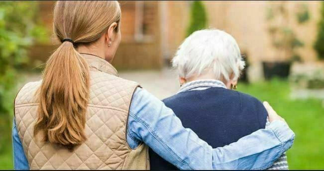تکنینک های نگهداری از سالمند افسرده