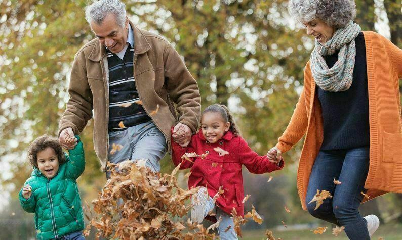 بهترین ارتباط با سالمندان