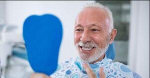 بهبود مراقبت از دندان در سالمندان