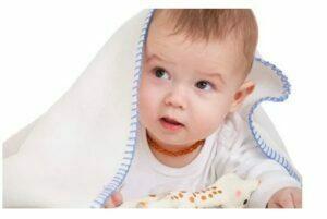 علایم خفگی در نوزاد
