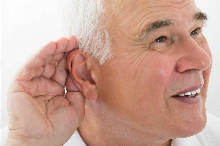 تشخیص كم شنوايي مرتبط با سن