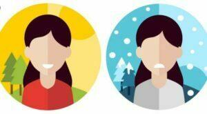 علایم افسردگی زمستانی