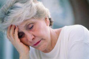علل بروز خستگی در سالمندان